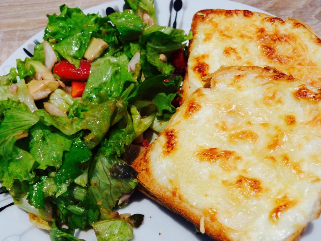 Gluten-Free Croque-Monsieur Recipes — Dishmaps