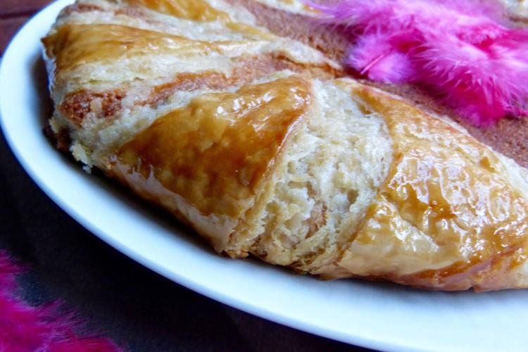 La galette des rois incontournable Battle Food # 39