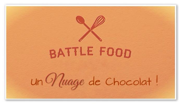 Battle Food 40