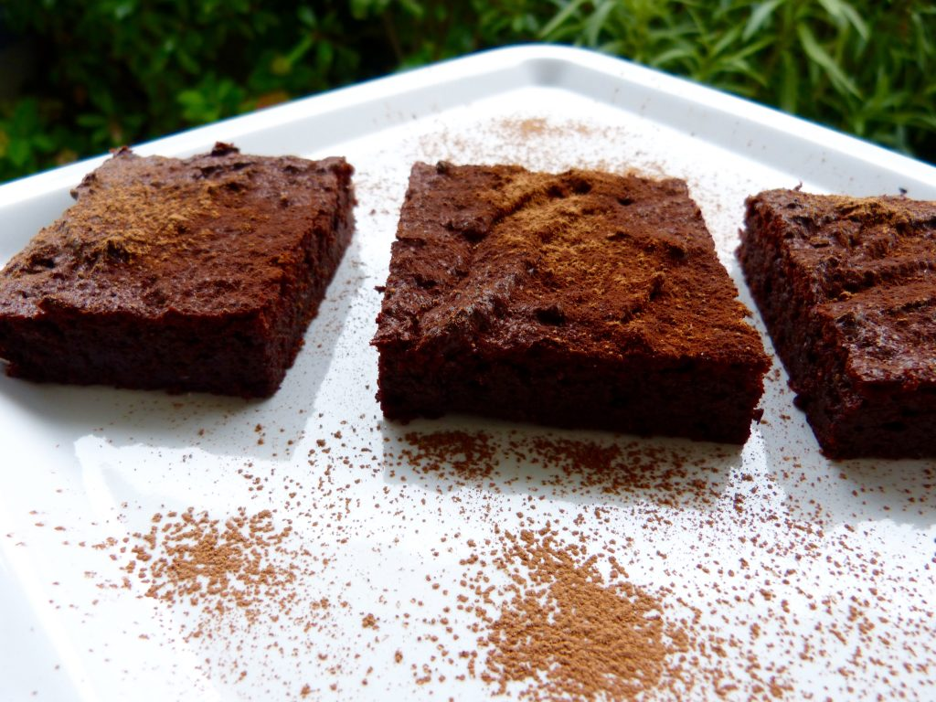 Gateau healthy au chocolat gf un petit oiseau dans la cuisine - Gateau au chocolat healthy ...