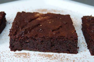 Un petit oiseau dans la cuisine amazing food for healthy people - Gateau au chocolat healthy ...
